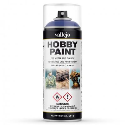 Spray: Ultramarine Blue (400 ml.)