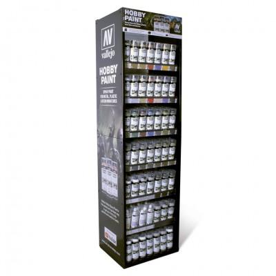 Spray: Hobby Paint Complete Range w/Rack