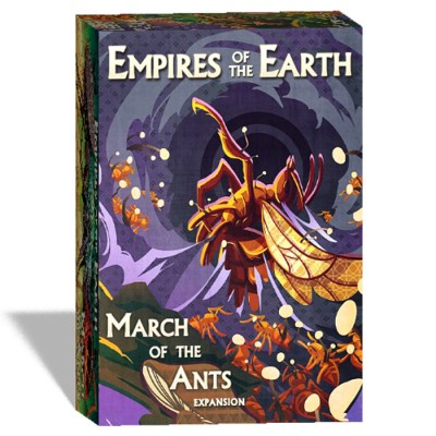 March of the Ants: Empires of the Earth
