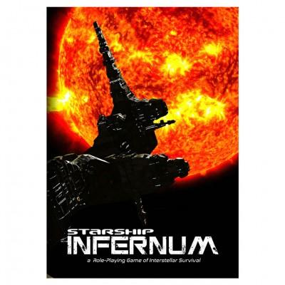 Starship Infernum