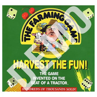 Farming Game DEMO