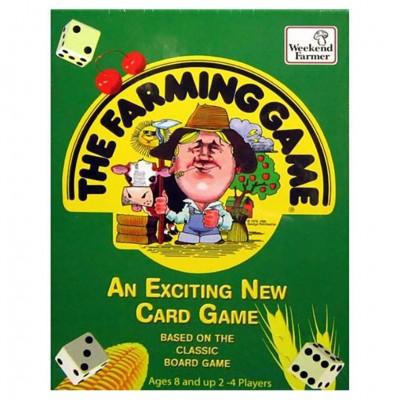 Farming Game Card Game