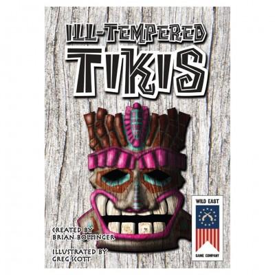 Ill-Tempered Tikis