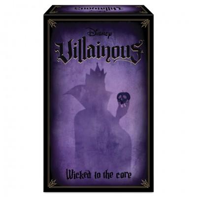 Villainous: Wicked to the Core