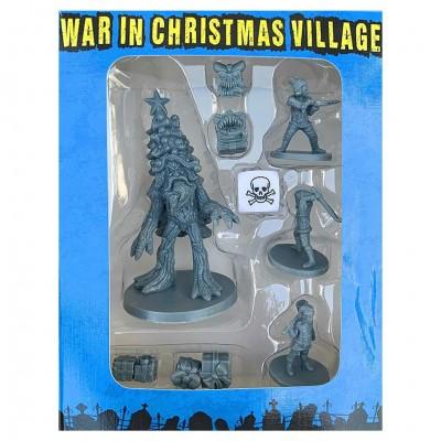 WICV: Oh Christmas Treent