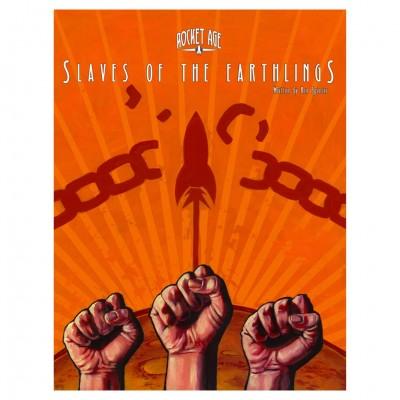 Slaves of the Earthlings
