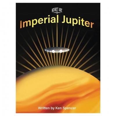 Rocket Age: Imperial Jupiter