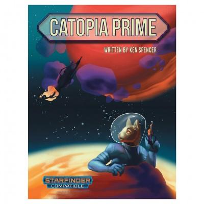 Catopia Prime