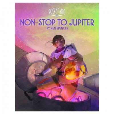 Non-Stop to Jupiter