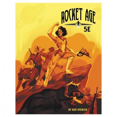 5E: Rocket Age