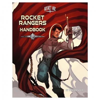 Rocket Rangers Handbook Classic