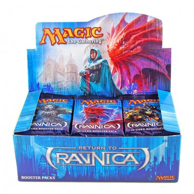MtG: Return to Ravnica BD
