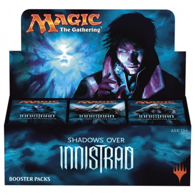 MtG: Shadows Over Innistrad BD