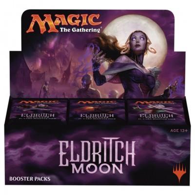 MtG: Eldritch Moon BD