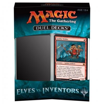 MtG: Duel Decks: Elves vs Inventors