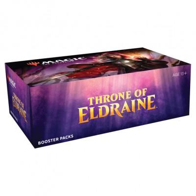 MtG: Throne of Eldraine Draft BD