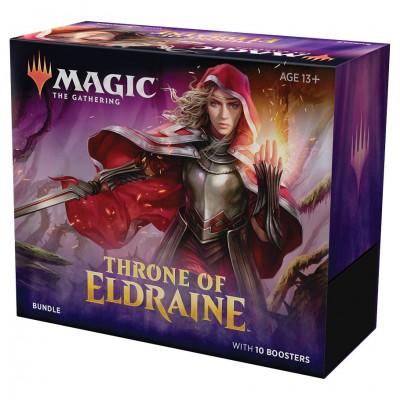 MtG: Throne of Eldraine Bundle