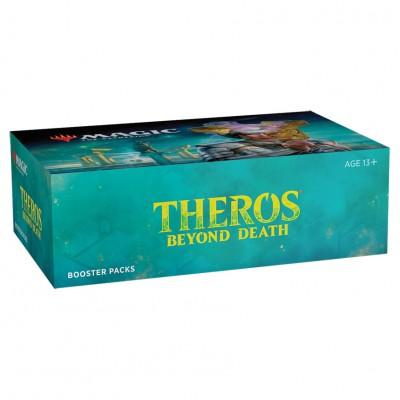 MtG: Theros Beyond Death Draft BD