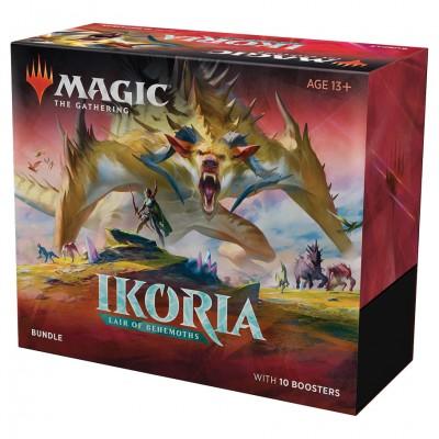 MtG: Ikoria Bundle