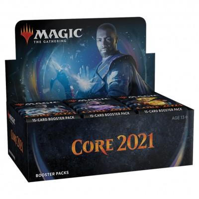MtG: Core 2021 Draft BD