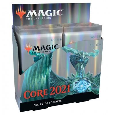 MtG: Core 2021 Collector BD