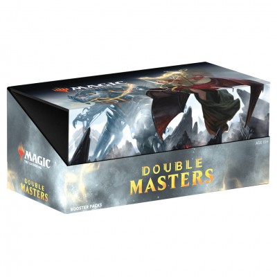 MtG: Double Masters BD