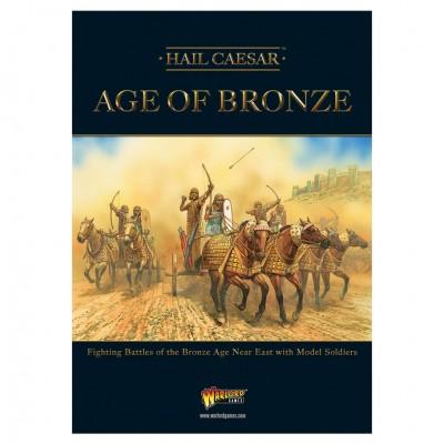 HC: Age of Bronze Supplement