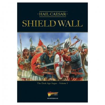 HC: Shield Wall - Dark Age Sagas Vol. I