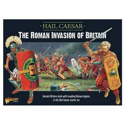 HC: Roman Invasion of Britain Starter