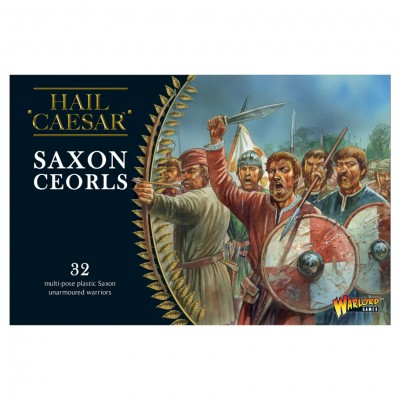 HC: Saxon Ceorls