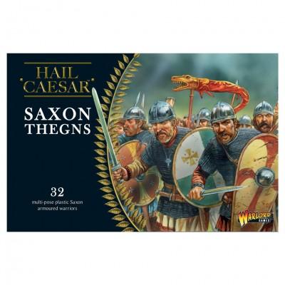 HC: Saxon Thegns