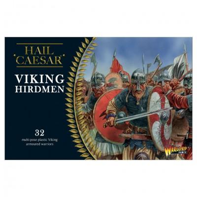 HC: Viking Hirdmen