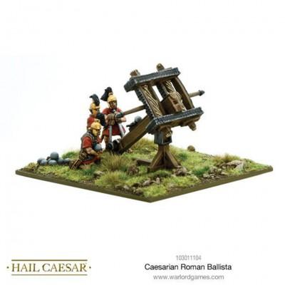 HC: Caesarian Roman Ballista
