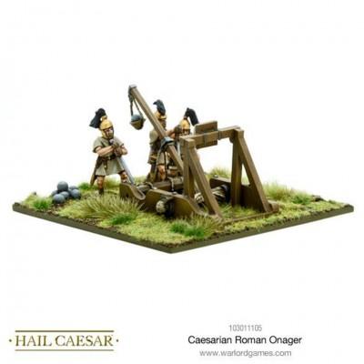 HC: Caesarian Roman Onager
