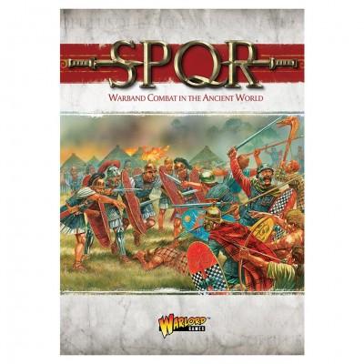 SPQR: Rulebook