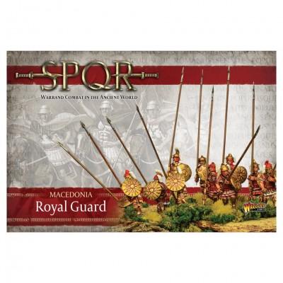 SPQR: Macedonia: Royal Guard
