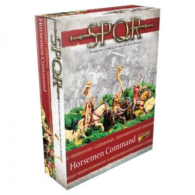 SPQR: Germania: Horsemen Command