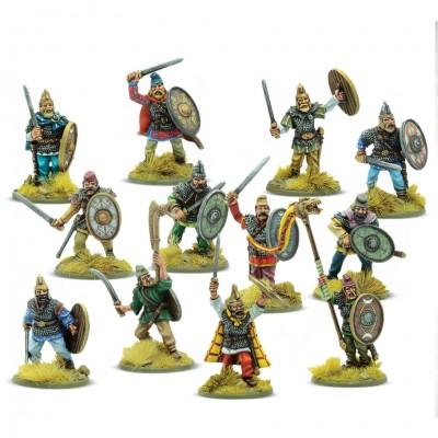 SPQR: D&S: Dacian Nobles