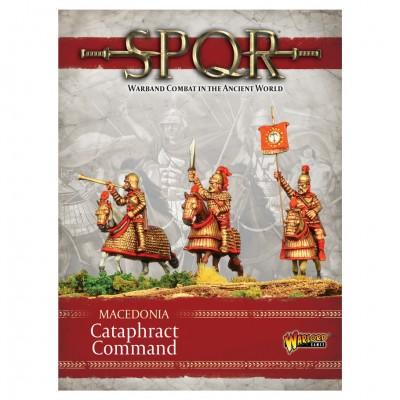 SPQR: Macedonia: Cataphract Command