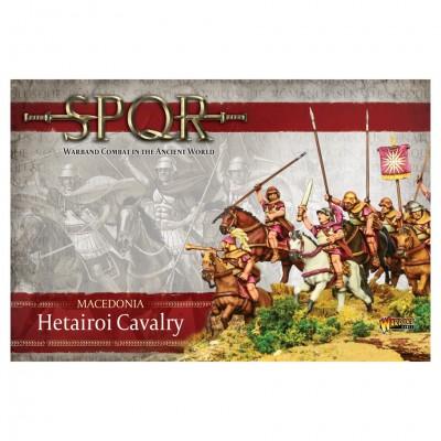 SPQR: Macedonia: Hetairoi Cavalry