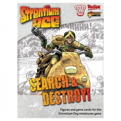 SD: Search & Destroy