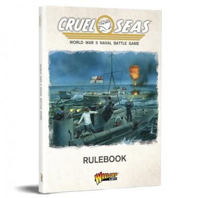 CS: Rulebook