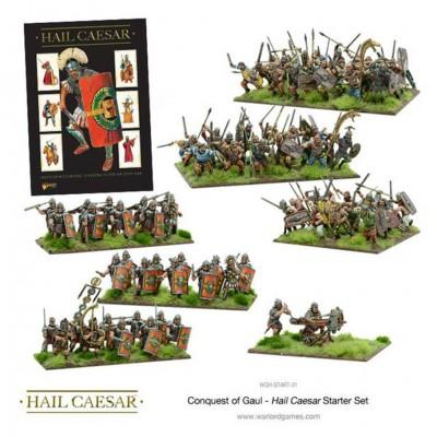 HC: Conquest of Gaul Starter Set