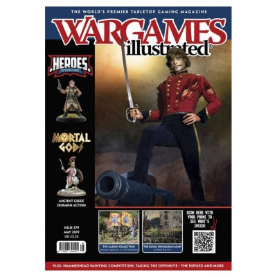 Wargames Illustrated #379