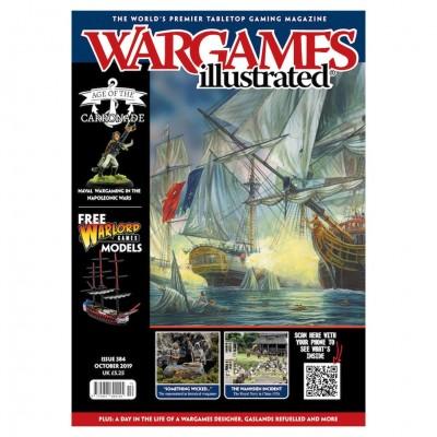 Wargames Illustrated #384