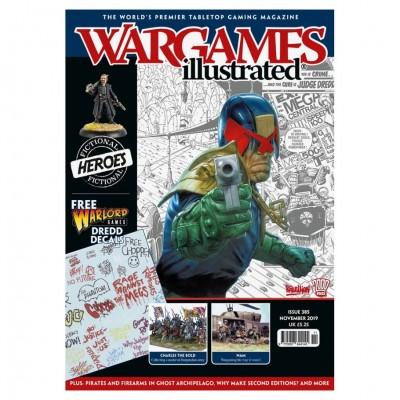 Wargames Illustrated #385