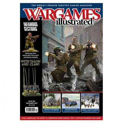 Wargames Illustrated #386