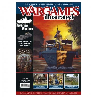 Wargames Illustrated #396