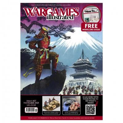Wargames Illustrated #407