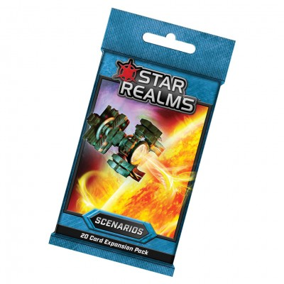 Star Realms: Scenarios Single